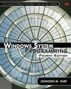 Windows System Programming, 4/e
