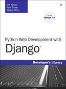 Python Web Development with Django