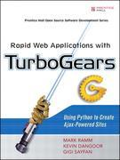 Rapid Web Applications with TurboGears