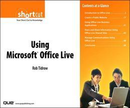 Using Microsoft Office Live (Digital Short Cut)