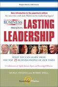 Nightly Business Report Presents Lasting Leadership: What You Can Learn from the Top 25 Business People of Our Times, Adobe Reader