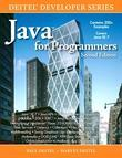 Java(tm) for Programmers