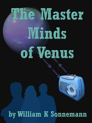The Master of Minds of Venus
