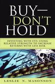 Buy--Don't Hold: Investing with Etfs Using Relative Strength to Increase Returns with Less Risk, Adobe Reader