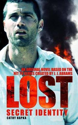 Lost: Secret Identity - Novelization #2