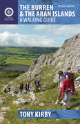 The Burren & The Aran Islands: A Walking Guide