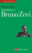 Introduzione a Bruno Zevi