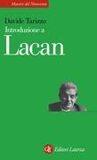 Introduzione a Lacan