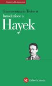 Introduzione a Hayek