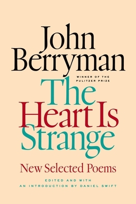 The Heart Is Strange