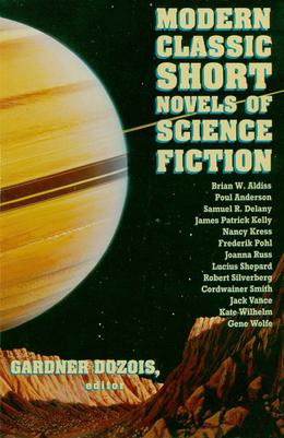 Modern Classic Short Novels Of Science Fiction
