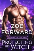 Protecting His Witch (a Keepers of the Veil novel)