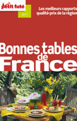 Bonnes Tables de France 2011