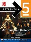 5 Steps to a 5 AP European History 2012-2013