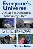 Everyone's Universe: A Guide to Accessible Astronomy Places