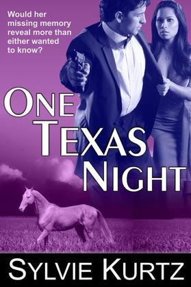 One Texas Night (A Romantic Suspense Novel)