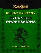 Runic Fantasy: Expanded Professions