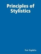 Principles of Stylistics
