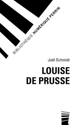 Louise de Prusse