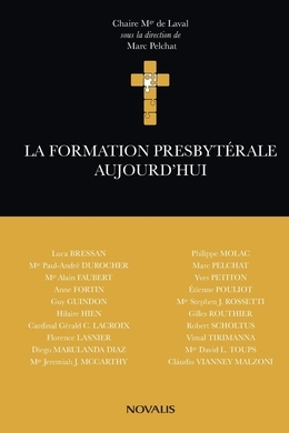 La formation presbytérale
