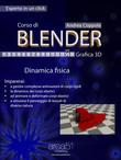 Corso di Blender - Grafica 3D. Livello 14
