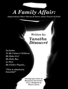 A Family Affair: Inspirational Short Stories & Poetry About Family & Faith