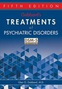 Gabbard's Treatments of Psychiatric Disorders, Fifth Edition