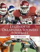 Legends of Oklahoma Sooners Football