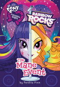 My Little Pony: Equestria Girls: Rainbow Rocks: The Mane Event