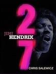 27: Jimi Hendrix