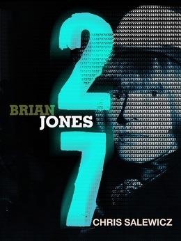27: Brian Jones