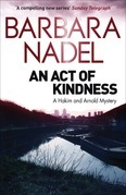 An Act of Kindness: A Hakim and Arnold Mystery (Hakim & Arnold Mystery 2)