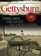 Gettysburg: Three Days That Saved the United States