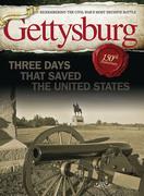Gettysburg: Three Days That Saved the United States