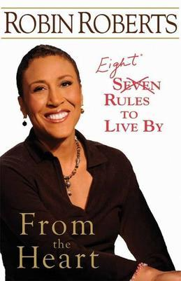 From the Heart: Seven Rules to Live By