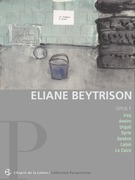 Eliane Beytrison | opus 1