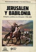 Jerusalén y Babilonia
