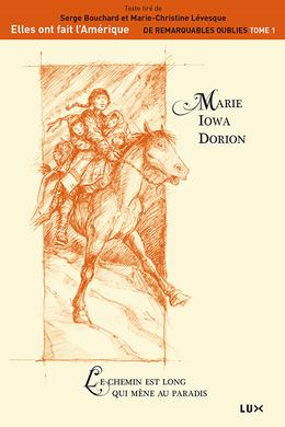 Marie Iowa Dorion
