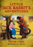 Little Jack Rabbit's Adventures