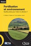 Fertilisation et environnement