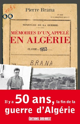Mémoires d'un appelé en Algérie