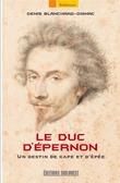 Le Duc d'Épernon