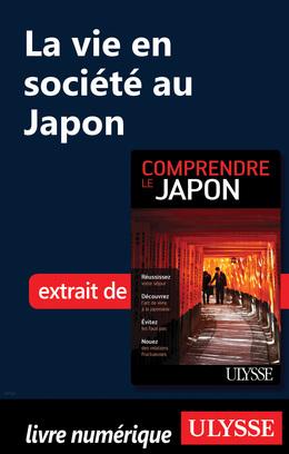 La vie en société au Japon