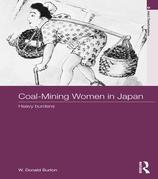 Coal-Mining Women in Japan: Heavy Burdens