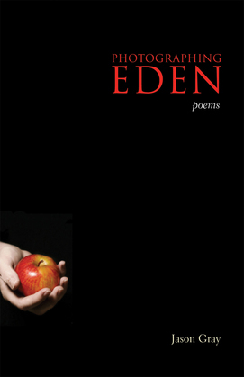 Photographing Eden: Poems