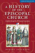 A History of the Episcopal Church (Third Revised Edition)