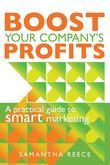 Boost your company's profits:  A practical guide to smart marketing
