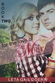 For the Love of Mercy (The Bluegrass Country Series, Book 2)