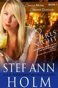 Girls Night (Single Moms, Second Chances Series, Book 1)