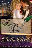 Emily's Vow (A More Perfect Union Series, Book 1)